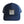 "Load image into Gallery viewer, ""Swell"" Curved Bill Trucker Hat in Navy"