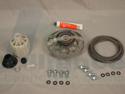 646P3 - Kit Hub & Seal - Telsco