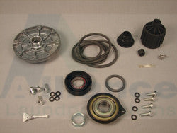 766P3A - Kit Hub & Lip Seal - Telsco