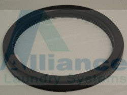 F8111502 -Gasket Door CH40/60 Black - Telsco