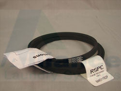"M401182P - Belt V-67"" w/Instructions - Telsco"