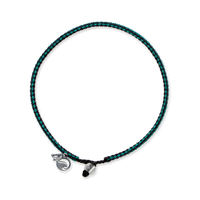 4Ocean Braided Bracelet / Sea Otter