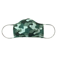 Adult Viv & Lou Face Mask / Camo