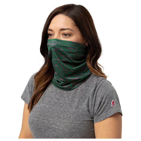 Mask Gaiter Style Forest Green