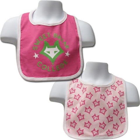 Bib Reversible with Vixen Logo