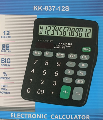Calculator Electronic