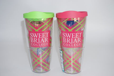 Tervis Tumbler 24 Ounce Classic With Lid