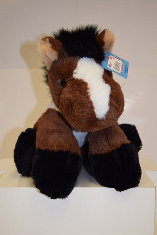 Horse Large Stuffed SBC