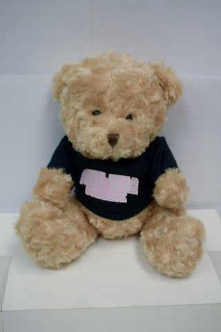 Bear Plush Sweet Briar