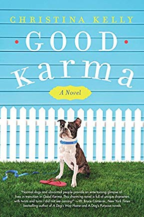 Good Karma by Christina Kelly