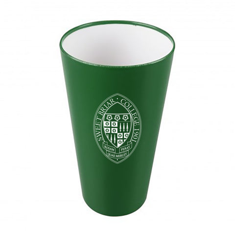 Cup 20 oz. Keeper Green with White Seal