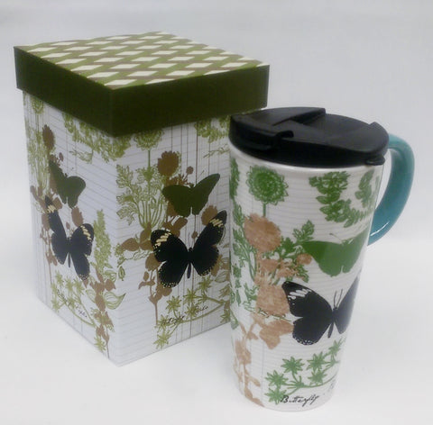 Garden Botanical Perfect Cup 17oz