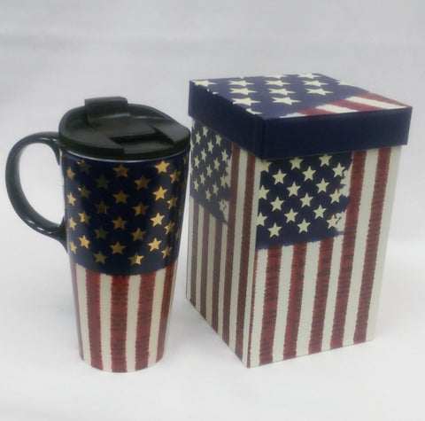 Liberty Coffee Cup 17oz