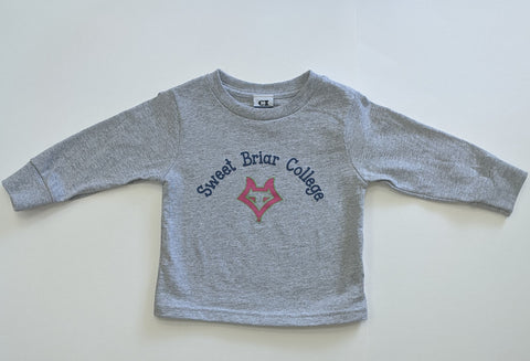 Long Sleeve Tee Shirt Toddler