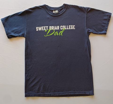 Short Sleeve Tee Shirt SBC Dad