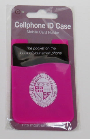 Cellphone ID Case with Seal