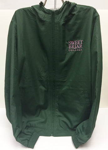 Liberty Jacket with SBC Logo