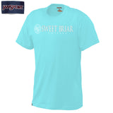 T Shirt SS with SWEET BRIAR COLLEGE