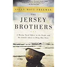 Jersey Brothers Paperback Version