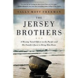 Jersey Brothers by Sally Mott Freeman