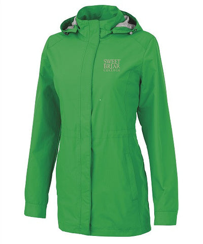Jacket Women's Logan Kelly