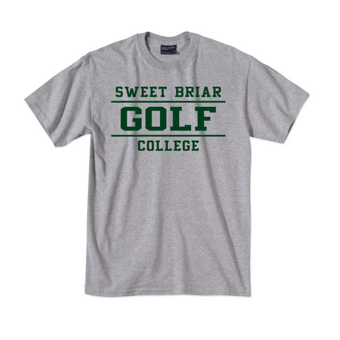 Short Sleeve Tee Shirt Golf