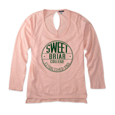 Fashion Shirt Sweet Briar College