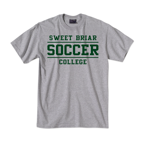 Short Sleeve Tee Shirt Soccer