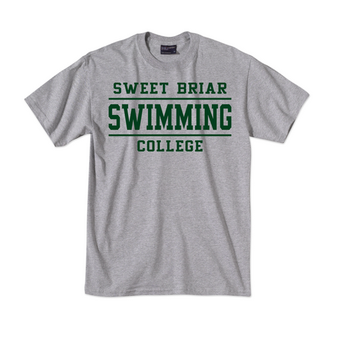 T-Shirt SBC Swimming