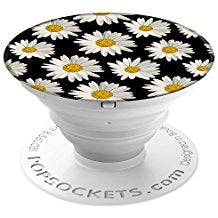 PopSocket Phone Grip & Stand, Daisies