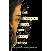 The Stargazer's Sister PB