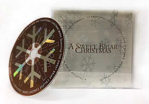A Sweet Briar Christmas CD