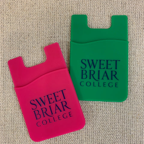 Cellphone ID Case with SBC Logo