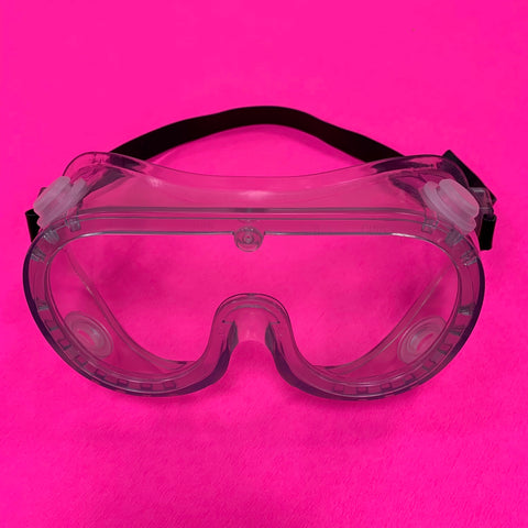 Goggles Safety for Chemistry Laboratory