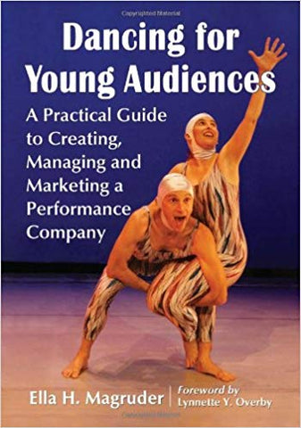 Dancing for Young Audiences