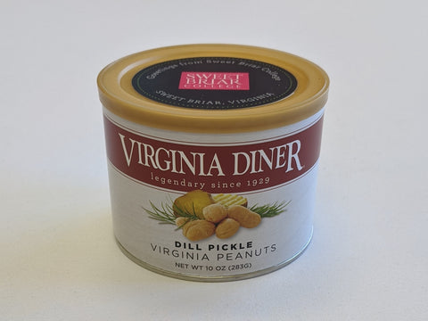 Peanuts Virginia Diner Dill Pickle