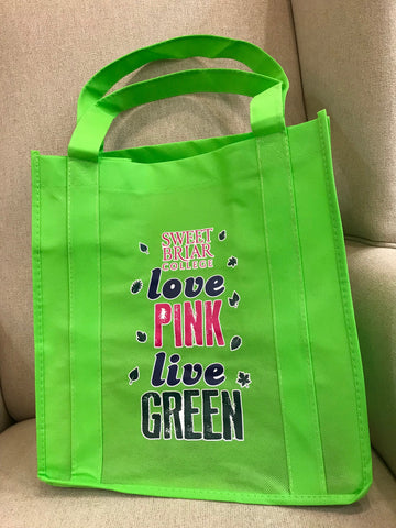 Eco Grocery Tote
