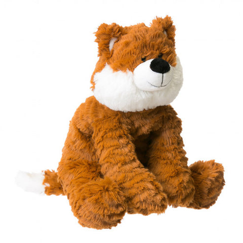 Fox Cuddly Plush