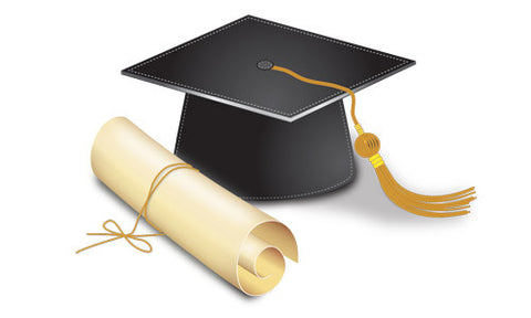 Academic Regalia Cap & Gown Plus 1 Greenweaver