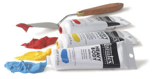 Acrylic Paint Raw Umber