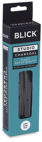 Charcoal Vine Studio Soft