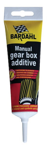 Bardahl Gear oil additiv
