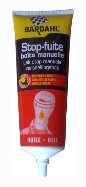 Bardahl Gear Olie Additiv m/ Paknings Tætner 150 ml.-Additiv-SkanOil