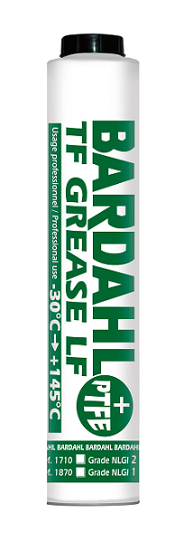 Bardahl TF Grease +PTFE 400 gr.