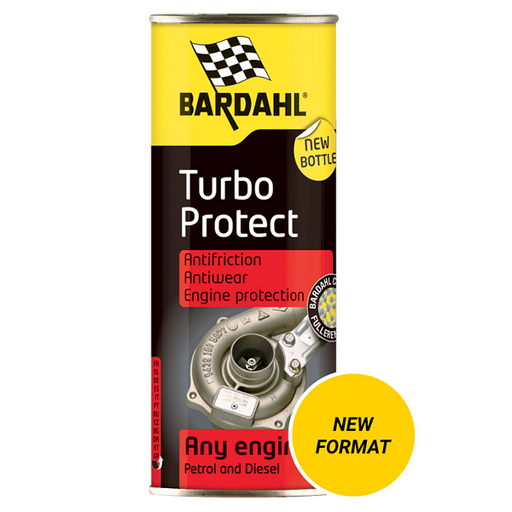 Bardahl Turbo Protect 300 ml.