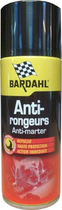 Bardahl Mår Spray 400 ml.