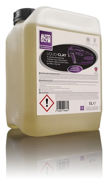 Autoglym Liquid Clay 5 ltr.