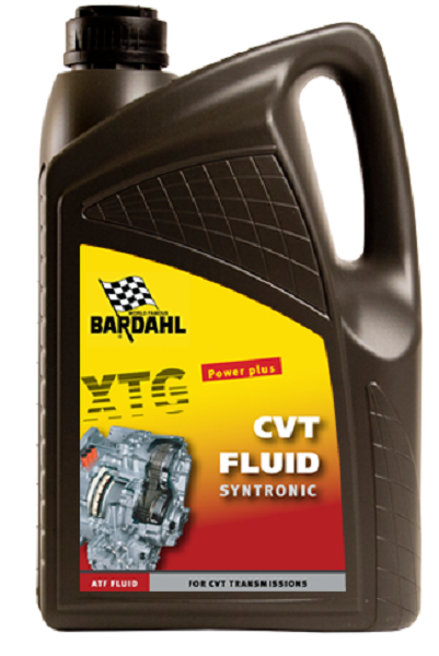 Bardahl CVT FLUID SYNTRONIC 5 ltr.