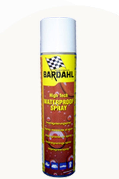 Bardahl Tekstil Imprægnering Spray 400 ml. - SkanOil