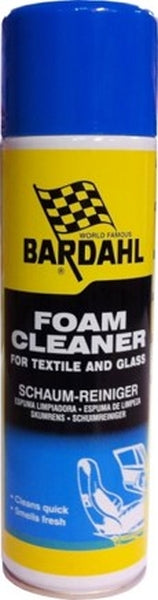 Bardahl Foam Cleaner 500 ml.-Bilpleje-SkanOil